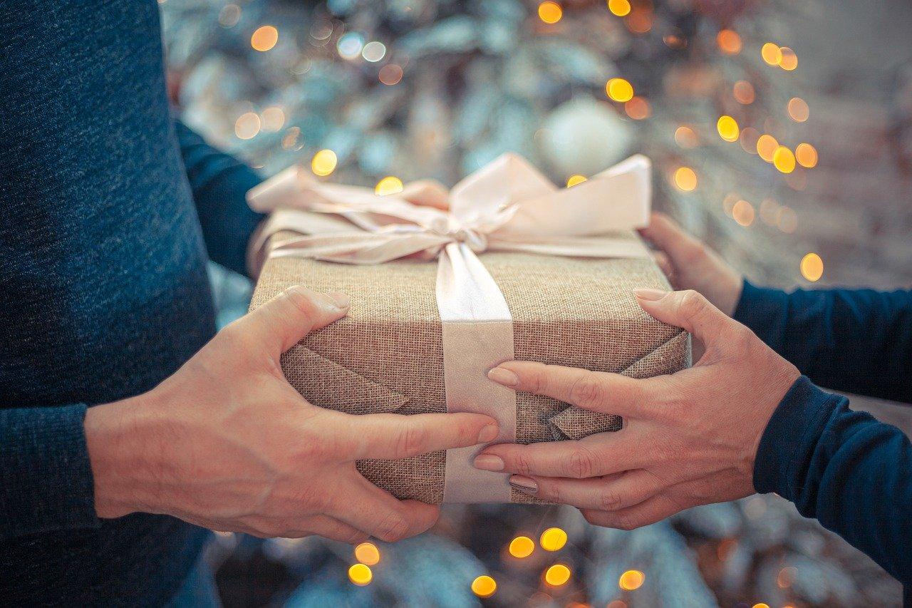 waarom relatiegeschenken geven